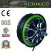 48V 500W 35kph Electric en Wheel Motor Kit con Display
