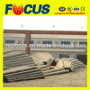 Mould de aço para Concrete Circular Pólo Plant