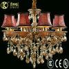 Роскошный кристаллический привесной светильник (AQ10401-8)