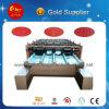 Formation en acier de pain de feuille de toit faite à la machine en Chine