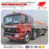 Caminhão-tanque de combustível de 3 eixos com sistema de travagem ABS