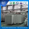 33kv a tre fasi scaricano il trasformatore di potere per il trasporto di energia