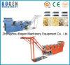 De Machine van de Productie van de noedel/de Maker van de Noedel van het Roestvrij staal