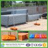 호주 표준 직류 전기를 통한 용접된 철망사 임시 담