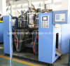PE, PP 의 HDPE를 위한 밀어남 병 중공 성형 기계