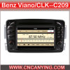 Car DVD for Benz Viano (CLK--C209) (CY-8802)