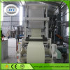 الهواء بليد طلاء الكربونية ورقة ماكينة