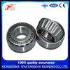 Rolamento de rolo afilado 33018, padrões do alcance DIN/ISO, como o rolamento da engrenagem & o rolamento de roda!
