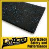 Alta calidad Indoor Sports Formación del rodillo de caucho EPDM (S-9003)