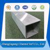 OEM van de Leverancier van China de Vierkante Buis van het Aluminium