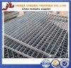 Barra d'acciaio del filtro dell'acqua che gratta le griglie dell'acciaio inossidabile
