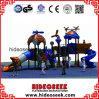 Campo da giuoco esterno dei bambini della strumentazione del parco di divertimenti di fabbricazione della Cina