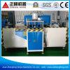 Máquina horizontal de Miller de extremidade para a fabricação da porta do indicador de alumínio