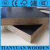 reutilización hecha frente película de la madera contrachapada del segundero de los 4*8ft 5 veces
