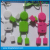 熱いSale Cute High Speed 4ポート2.0 USB Man Hub