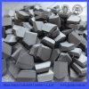 炭鉱の超硬合金はタイプSをひっくり返す