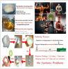 Mondeling Hormoon en Recept Aicar Acadesine als Antineoplastic 2627-69-2