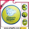 Frisbee-runde Form kundenspezifisch anfertigen