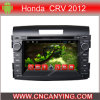 Auto DVD Player voor Pure Android 4.4 Car DVD Player met A9 GPS Bluetooth van cpu Capacitive Touch Screen voor Honda CRV 2012 (advertentie-7129)