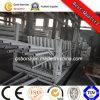 Steel Street pôle d'éclairage Chine Fabricant