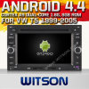 Witson Android 4.4 System Car DVD pour VW T5 (W2-A9245V)