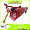 1 Reihen-Kartoffelroder-Bauernhof-Traktor-eingehangene Kartoffel-Erntemaschine