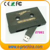 Logo personnalisé Tape USB Disk Record Drive Record for Promotion