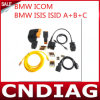 Beste Quality voor BMW Icom voor ISIS Isid a+B+C Works van BMW met All voor BMW Cars