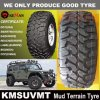 4X4 Tire, Mt Tire, Mud-Gelände Tire (KMSUVMT)