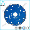 Concrete를 위한 최신 Press Sintered Segmented Diamond Saw Blades