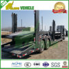 De SUV de véhicule de transporteur de transport de transporteur de camion remorques de véhicule semi