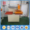 Double machine de presse de la chaleur de machine d'impression de transfert thermique de position