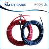 Cable del panel solar del precio de fábrica 2.5m m 4m m 6m m