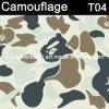 Точная Собственная личность-Adhesive Vinyl Camouflage Film Quality 1.52X30m для Cars