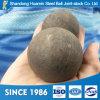 90mm ISO9001の粉砕媒体の球
