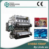 Embalaje Máquina de papel de impresión flexográfica (CH884-1000P)