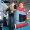 Coco Water Design Hot Price Inflatable One Piece Castle LG9043