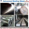Galvanisiertes Stahlring-/Dach-Stahlmaterial für Hochbau