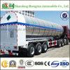 Tri Radachse 52600 Liter der kälteerzeugenden Flüssigkeit-LNG Gas-halb Schlussteil-