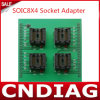 Soic8X4 Programming Adapter для Up818 Up828 Socket Adapter Soic8X4