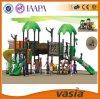 Im Freienwald scherzt Spielplatz-Gerät (VS2-4009A)