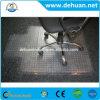 Профессиональная циновка стула ковра PVC