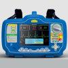 Monitor automático bifásico del Defibrillator del AED Med-De-Dw7000