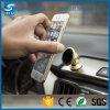 360 graus giram o suporte magnético do telefone do carro da liga de alumínio
