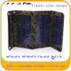 5W 7W Foldable Solar Panel Portable Solar Charger