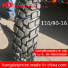 Tiefe Tiefen-neues Muster des Dunlop Motorrad-Reifen-/Motorrad-Gummireifen-110/90-16