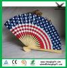 De ventilator van de Bevordering van het Document van het Bamboe van de Best-seller voor Reclame