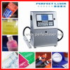 Imprimante à jet d'encre de pipe de PVC avec l'OIN de GV de la CE
