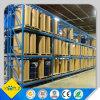 Cremalheiras de aço resistentes do armazém de armazenamento