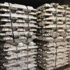 Lingot en aluminium 99.9% d'usine chinoise
